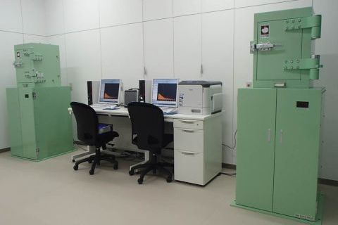ゲルマ半導体検出器