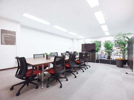 室内空間環境測定
